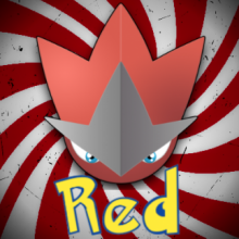 Logo do grupo Project: RED