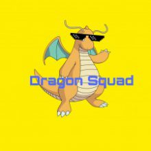 Logo do grupo Dragon Squad