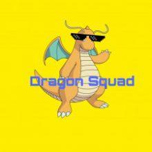 Logo do grupo Dragon Squad