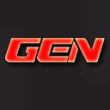 Logo do grupo Geração Milagrosa