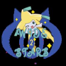Logo do grupo Wide to Stars