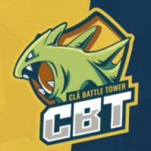Logo do grupo Clan Battle Tower