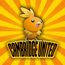 Logo do grupo Cambridge United